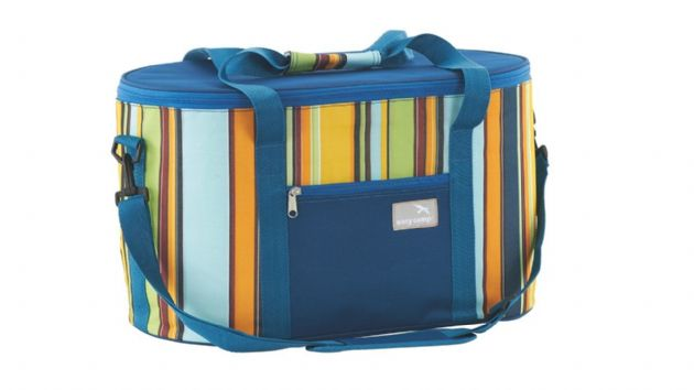 Easy Camp Coolbag Stripe L, Camping & Outdoor Leisure Accessories - Grasshopper Leisure